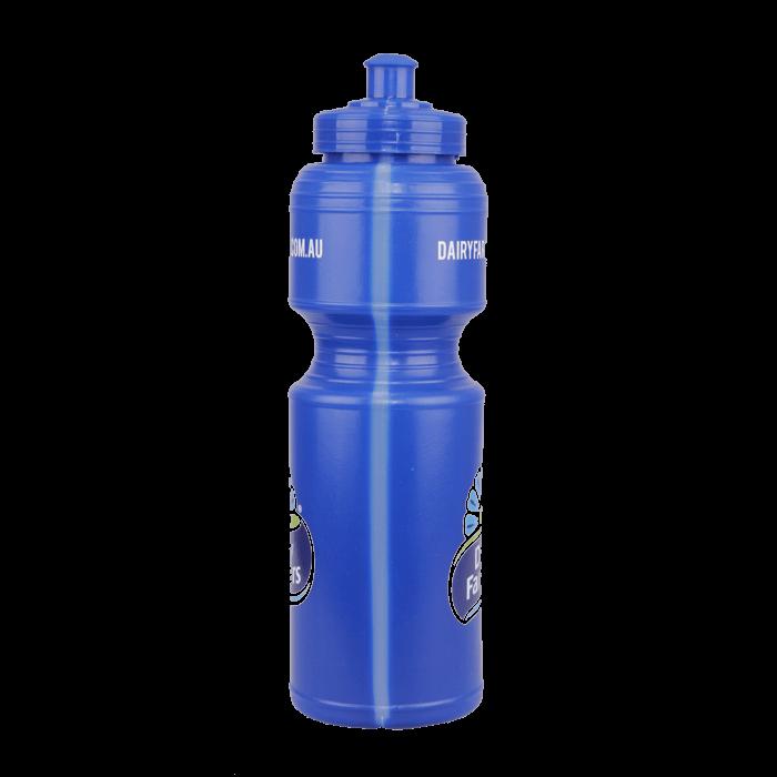 Hydration Marks Waterbottle