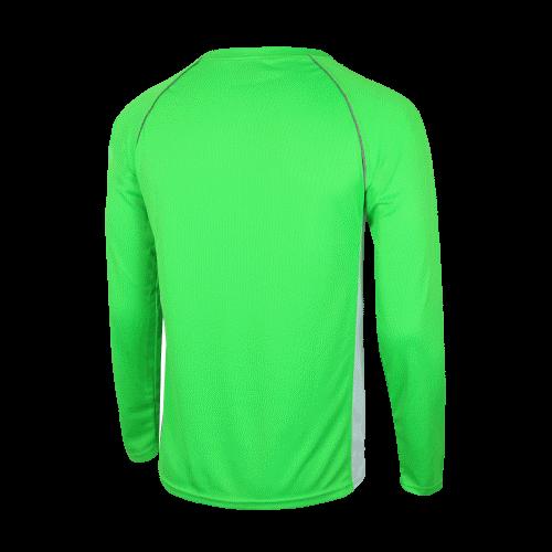 Long Sleeve Custom Sports Top