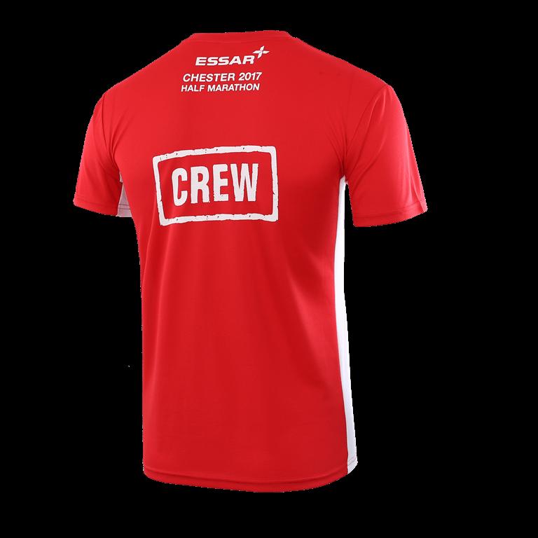 short sleeve event tshirt
