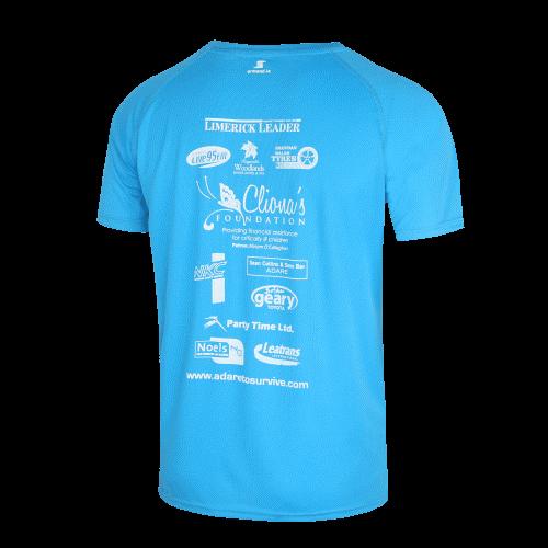 Bespoke Sports Event Tshirt