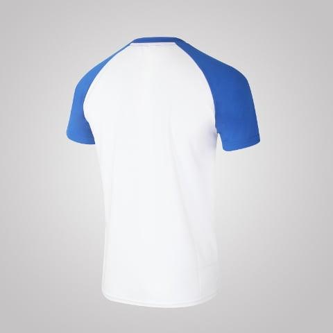 Colour panel tshirt