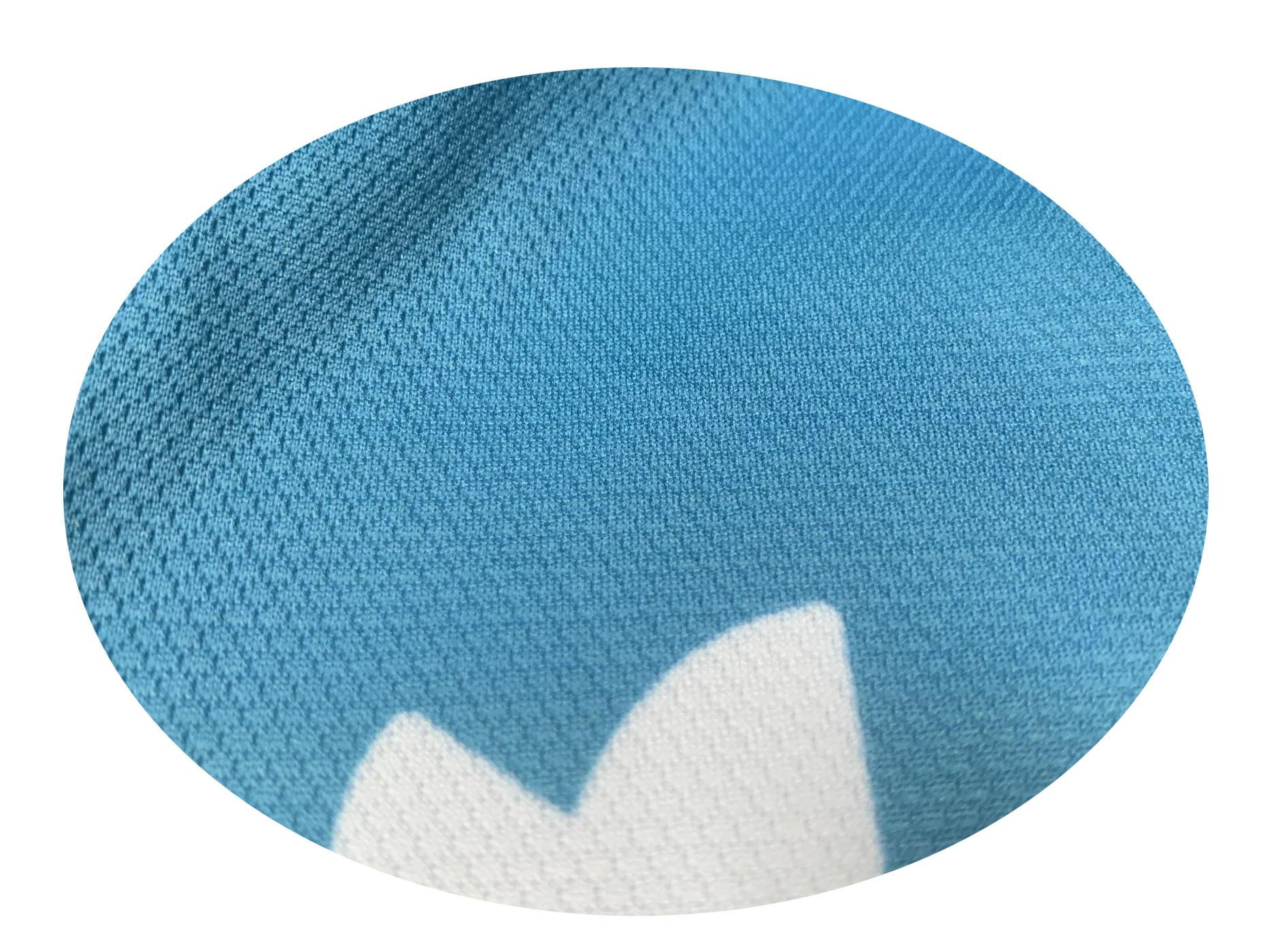 Cool pass cycling fabric