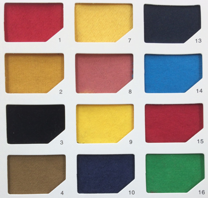 Custom Hoodie Stock Colour