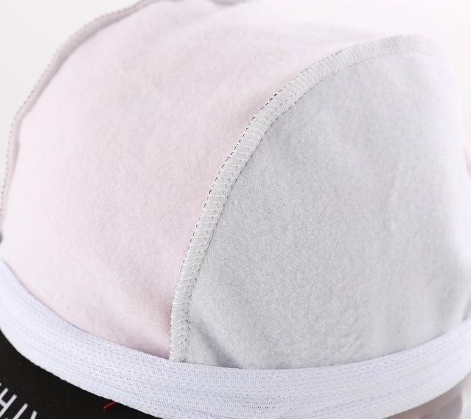 Fleeced Cyclist cap