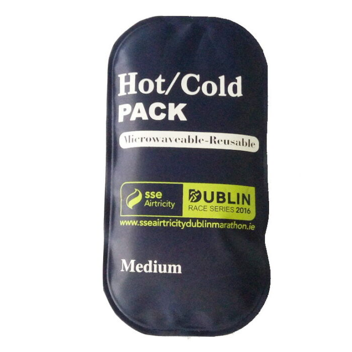 Hot cold sports pack