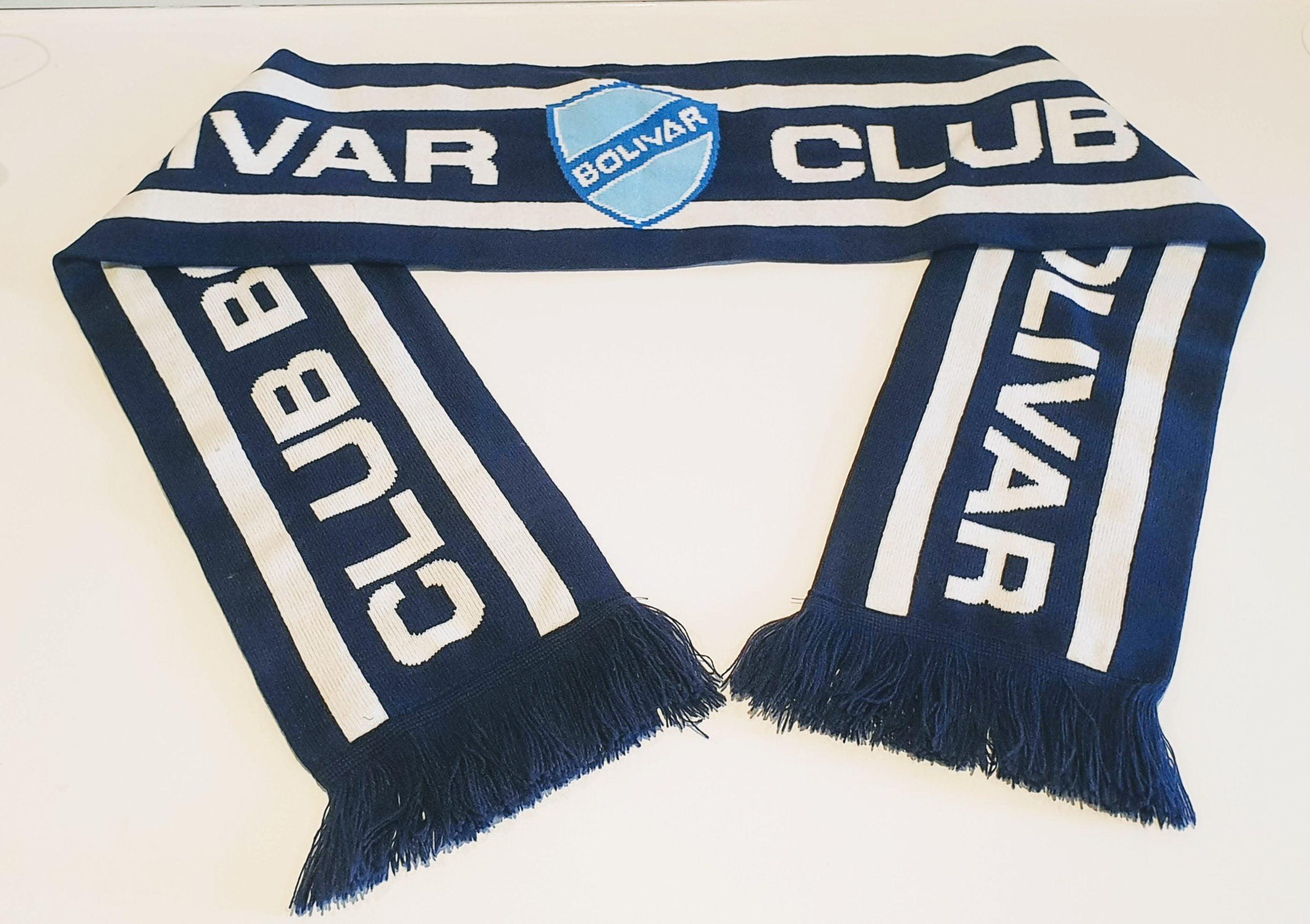Football Club Scarves
