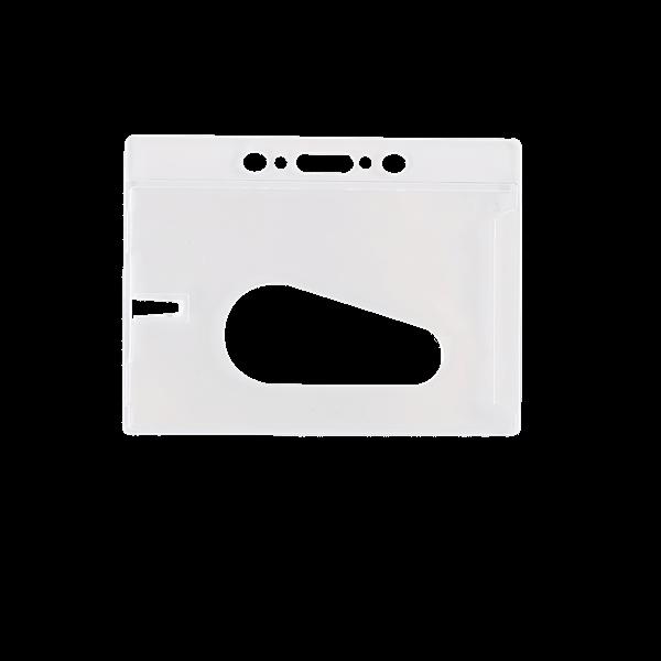 Lanyard Pocket Holder