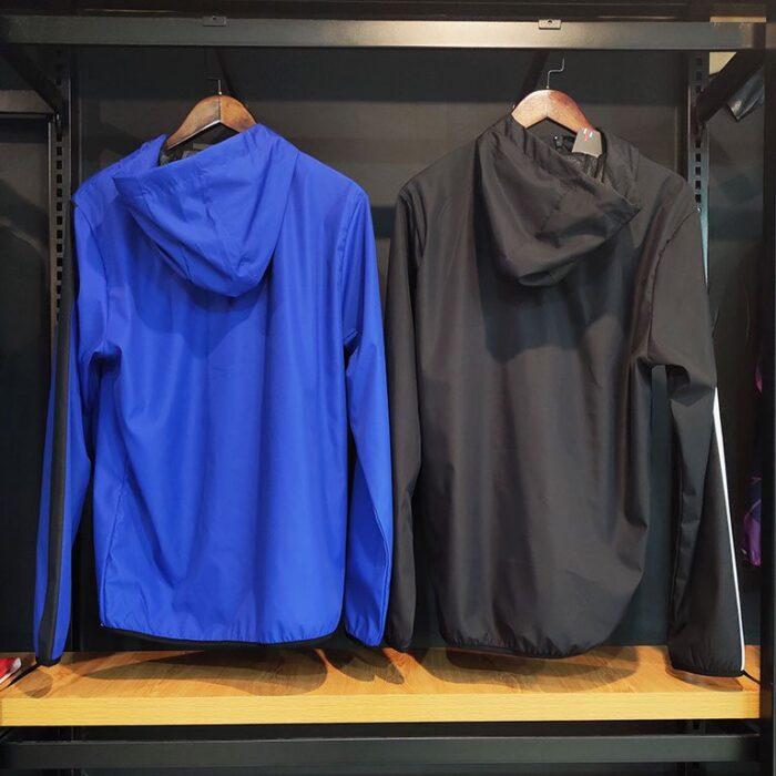 Custom events rain coats
