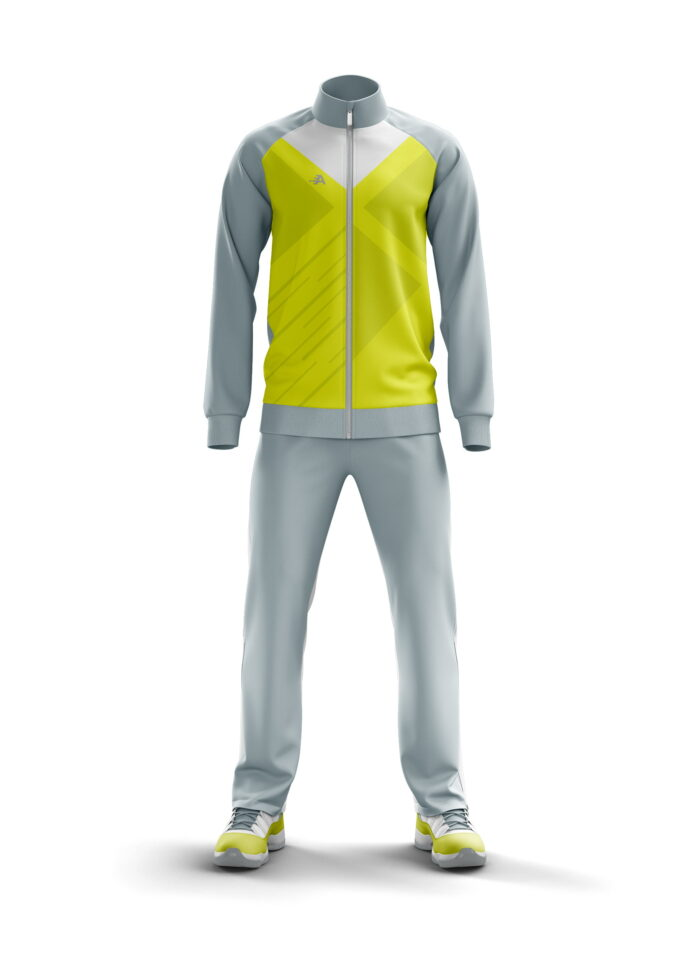 Appin Sports Branded Coloured Sport Tracksuit