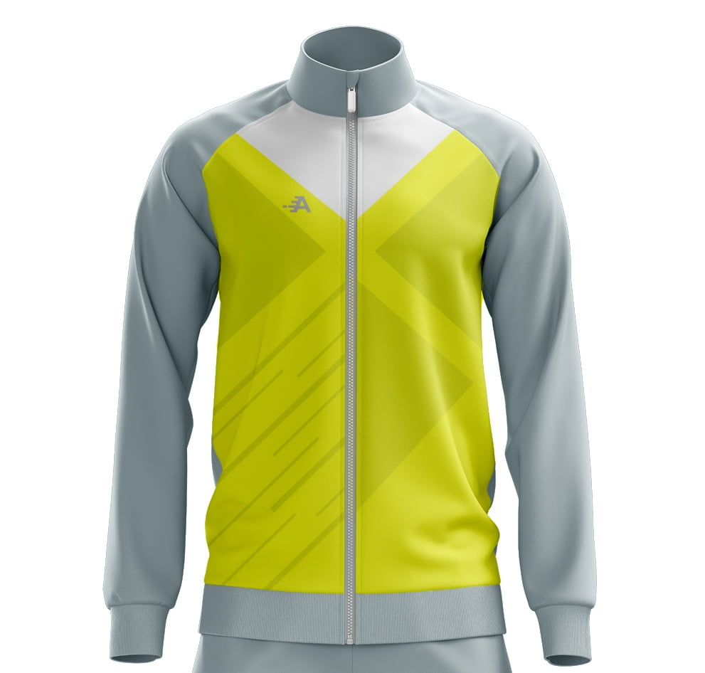 Appin Sport Tracksuit Coloured Jacket