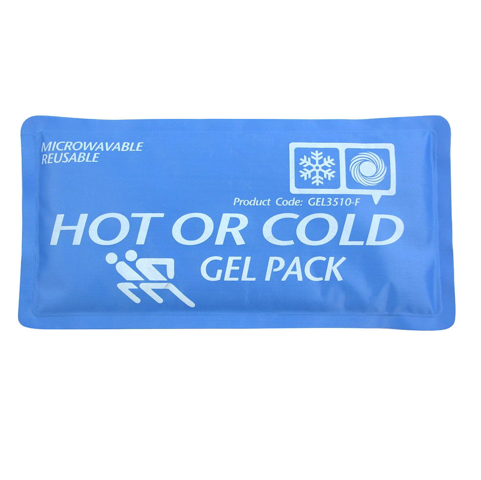 Sports Hot or Cold gel pack