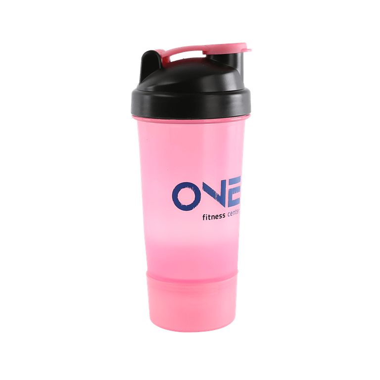 Pink protein Shaker