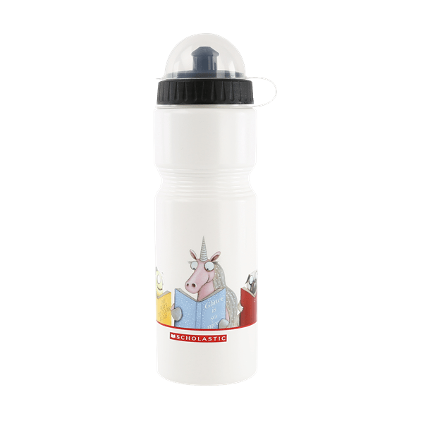 750ml water bottle with cap