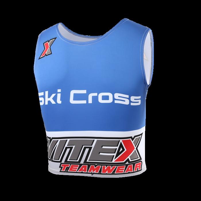 Clothing Branded Ski Bibs