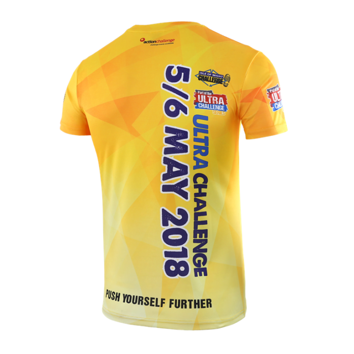 Fast Wick Branded Sport Tshirts