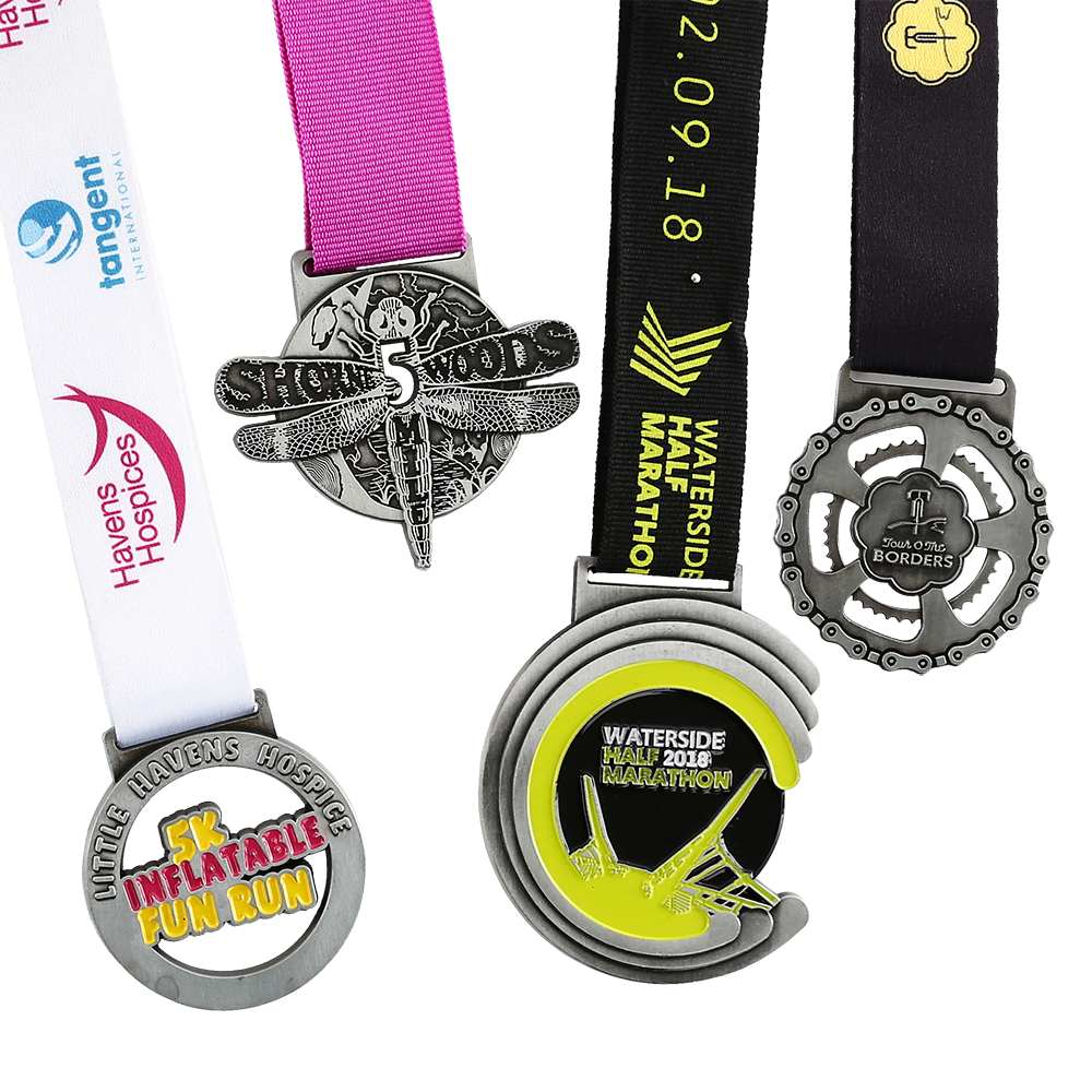 custom event medals