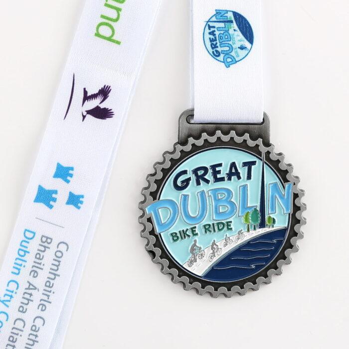 Great dublin Medal