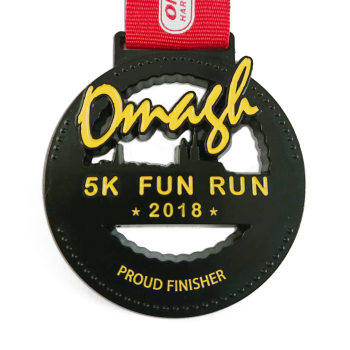custom events medals