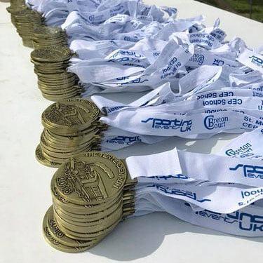 Bulk Medals