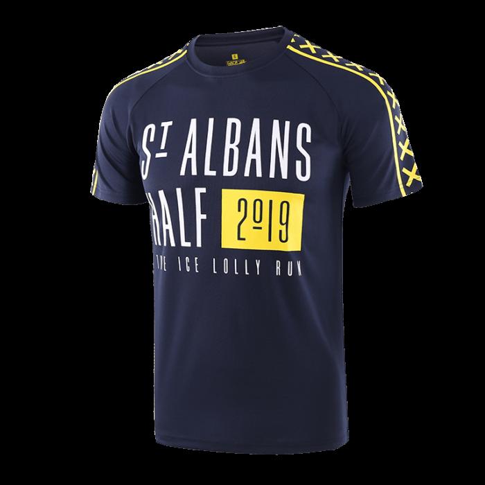 St Allbans Custom Tshirt